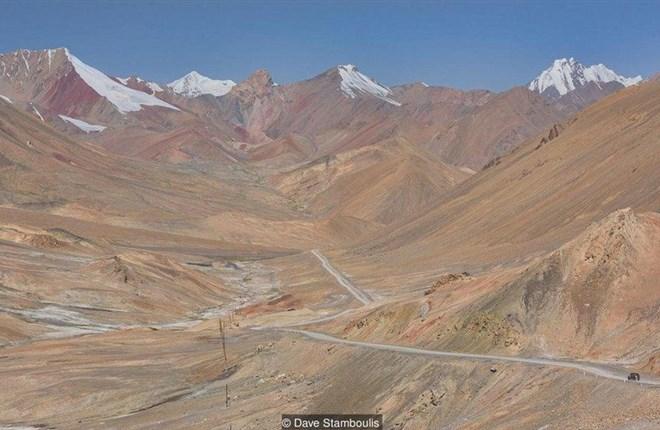 Xa lộ Pamir, cung đường hoang sơ và hào hùng nhất thế giới