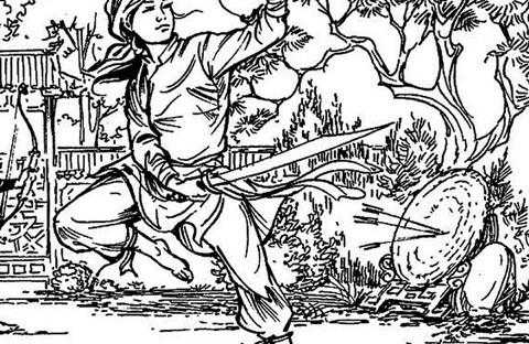 Câu chuyện về vị nữ tướng giả trai duy nhất trong sử Việt