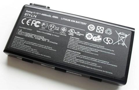 Pin điện lithium-ion hoạt động ra sao?
