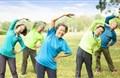 Chữa đau khớp bằng tập thể dục và dụng cụ