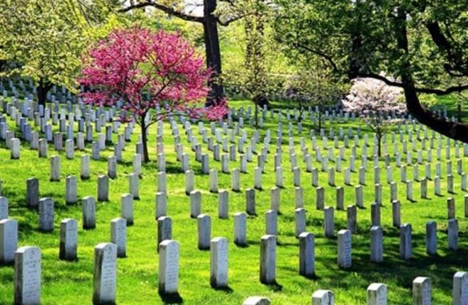 Nghĩa trang quốc gia Arlington và ý nghĩa của sự hòa giải đích thực