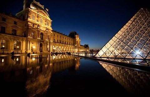 Cách viếng thăm viện bảo tàng Louvre nổi tiếng thế giới