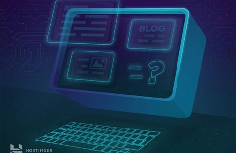 Blog là gì? Tìm hiểu về blog, blogger, và việc viết blog