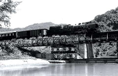 Tuyến đường sắt răng cưa huyền thoại Phan Rang – Đà Lạt