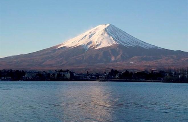 Hiện tượng núi lửa phun trào