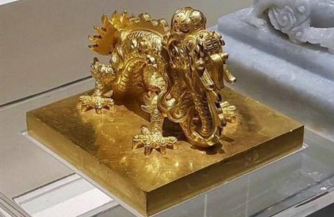 Bảo vật của triều Nguyễn nhiều đến mức nào?