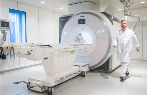 Máy tạo ảnh MRI là gì?