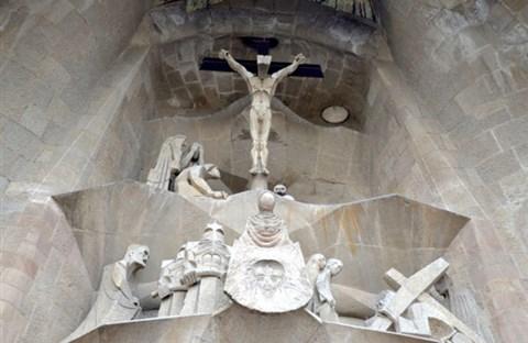 'Người điên' Antoni Gaudi và nhà thờ Sagrada Familia nổi tiếng