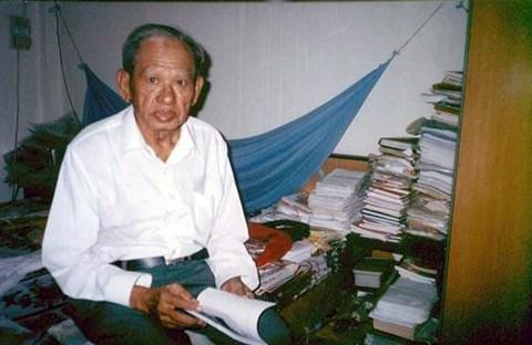 Ông Khai Trí của 'Sài Gòn, một thời vang bóng'