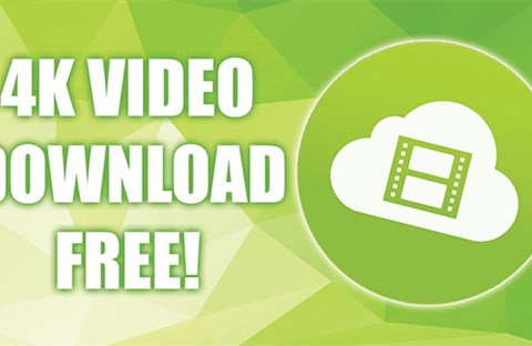 Download các videos bằng 4K Video Downloader