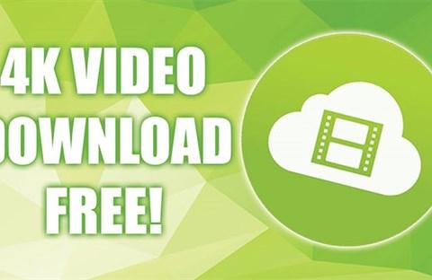 Download các videos bằng 4K Video Downloader