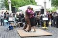 Vũ điệu Tango độc đáo ở Argentina