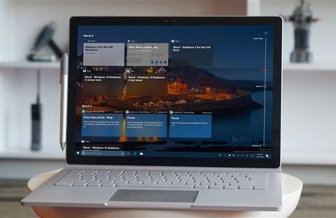 10 công cụ hữu ích có sẵn trong Windows 10