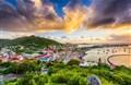 8 thành phố lý tưởng cho du khách lần đầu xuất ngoại