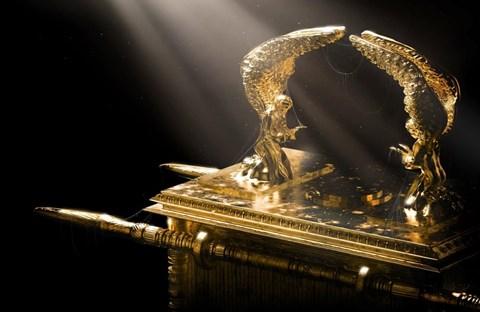 Truyền thuyết về Hòm Bia Thiên Chúa