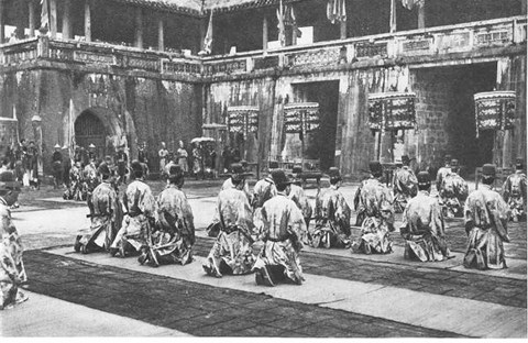 Kinh đô Huế với những lễ hội ngày xuân