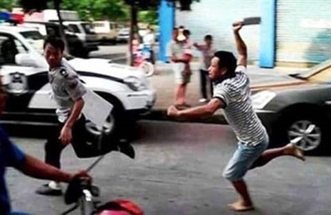 Vì sao dân Việt thích đánh nhau?