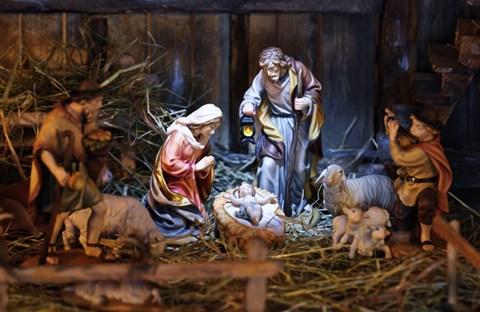 Noel: sinh nhật Đức Giêsu?
