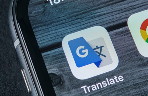 Dịch mọi ngôn ngữ sang tiếng Việt bằng camera điện thoại