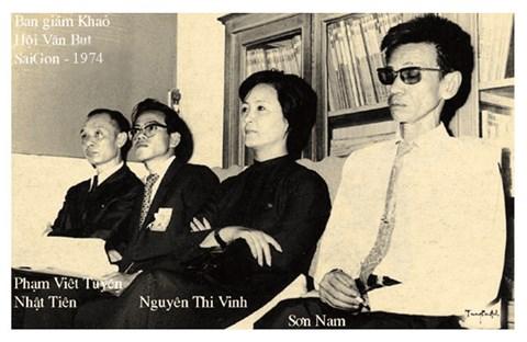 Nguyễn Thị Vinh (1924 – 2020) Và Bữa  Cơm Trưa