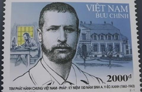 Alexandre Yersin và sự gắn bó với dân tộc Việt Nam