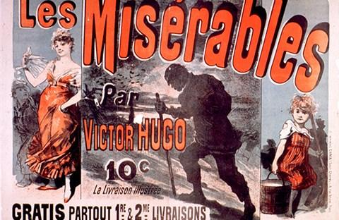 Những Kẻ Khốn Cùng (Les Misérables) - Victor Hugo