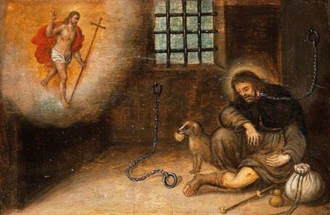 Kinh nguyện khẩn cầu cùng thánh Rôcô làm dịu sợ hãi dịch bệnh