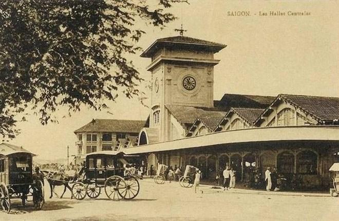 Những phát hiện đầy bất ngờ xung quanh tên gọi Sài Gòn