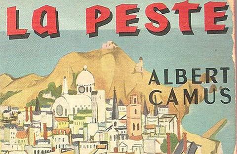 Trong cơn đại dịch, đọc lại truyện 'Dịch Hạch' - Albert Camus