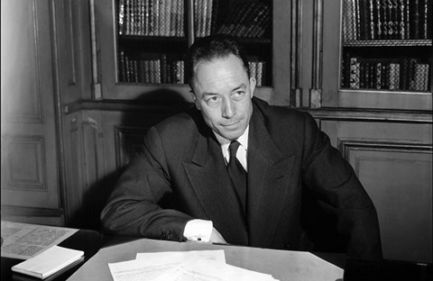 Dịch Hạch (La Peste) - Albert Camus