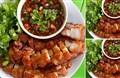 Thịt chiên giòn ngon kiểu Thái