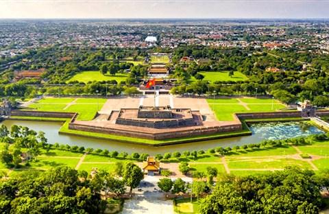 Kinh đô Huế thế kỷ 19 tiêu biểu bậc nhất cho thành thị Việt Nam cuối thời trung đại