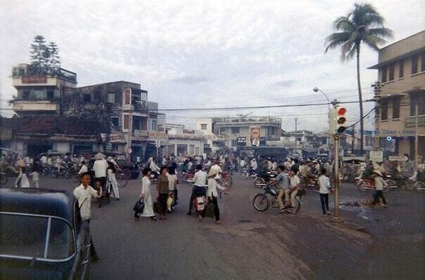 Hồi ức về chợ Phú Nhuận - 1