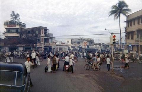 Hồi ức về chợ Phú Nhuận