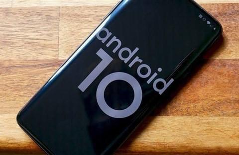 Cách bật Dark Mode cho tất cả ứng dụng trong Android 10