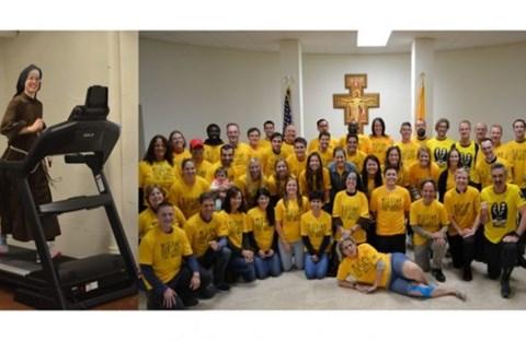 Hành trình gặp Chúa và giúp người nghèo của sơ Stephanie Baliga ở Chicago