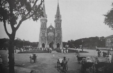 Hòn ngọc Viễn Đông - Sài Gòn đầu thế kỷ 20