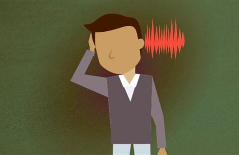 Cách chữa chứng ù tai