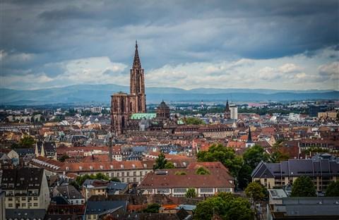 Huế của Strasbourg (Thơ)