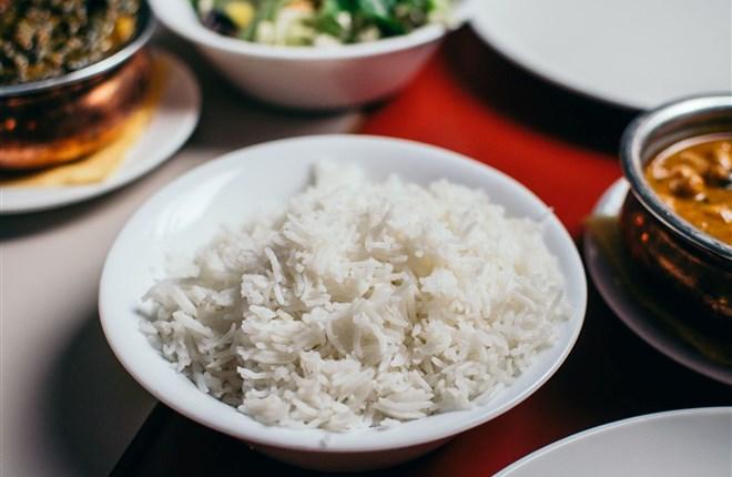 Ăn cơm trắng mỗi ngày có tốt cho sức khỏe?