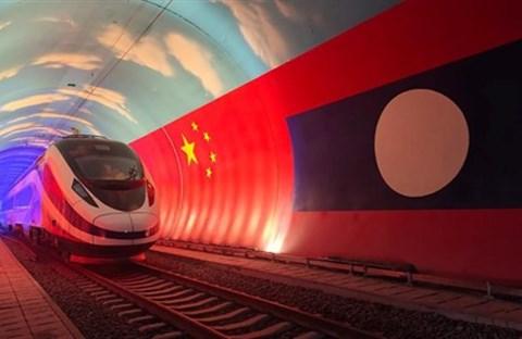 Kỳ vọng và hoài nghi từ tàu cao tốc Lào - Trung