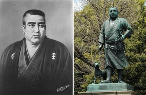 Huyền thoại Samurai cuối cùng