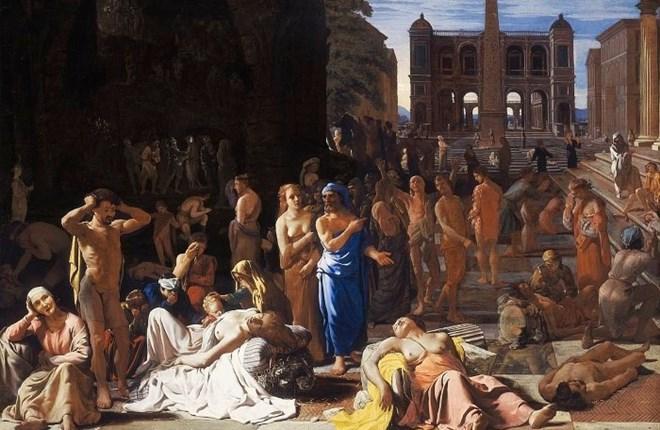 Mặc khải về những bài học từ các đại dịch trong lịch sử nhân loại
