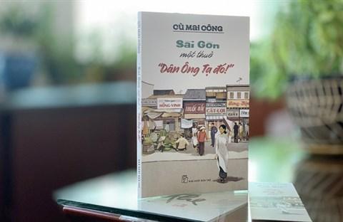 Sài Gòn một thuở - Dân Ông Tạ đó!: Là khu ông Tạ trong mắt dân ông Tạ