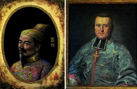 Nhận diện các vị Vọng Các công thần theo Công giáo trong thời đầu triều Nguyễn