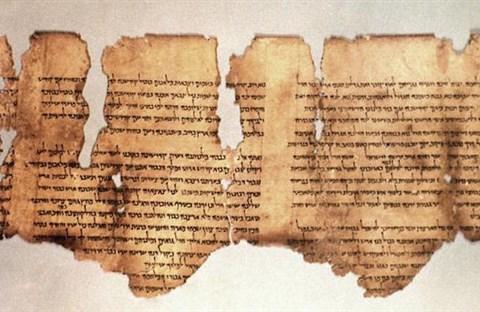 Dẫn nhập đọc Cựu Ước (1)