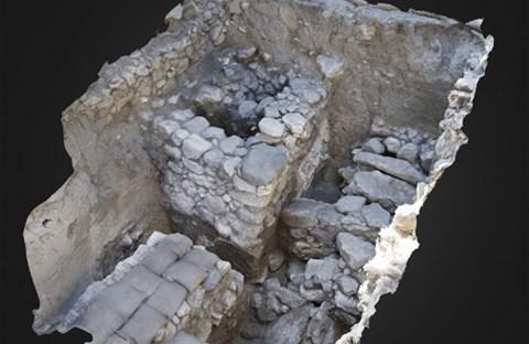 Manh mối về cổ thành Armageddon trong Kinh Thánh