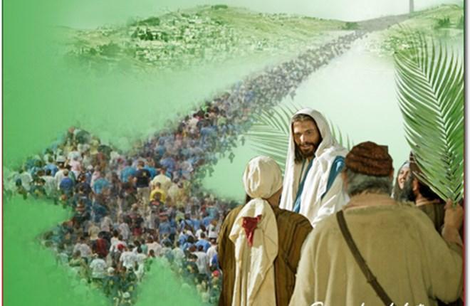 Vấn đề Thương Khó Chúa Giêsu trước Lịch sử