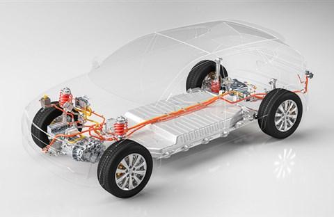 Những khái niệm cơ bản cần biết khi dùng ôtô điện