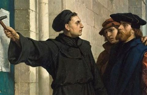 Cuộc cách mạng tôn giáo ở châu Âu đã diễn ra như thế nào?